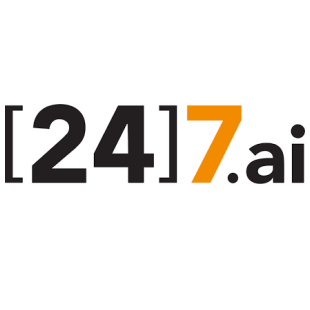 [24]7 Innovation Labs logo
